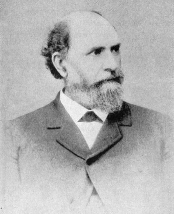 Alexander Skene