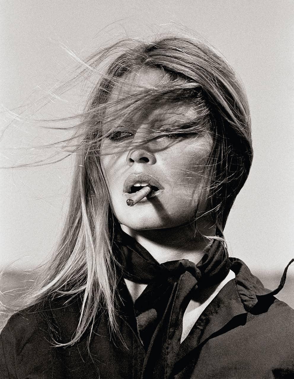 Brigitte Bardot   Terry ONeill