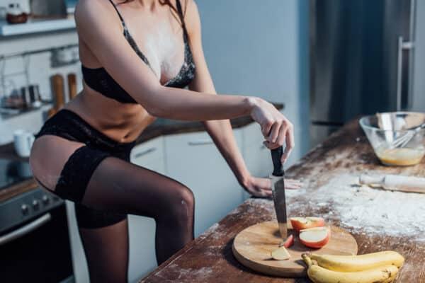 Co jíst před sexem | Hedonist